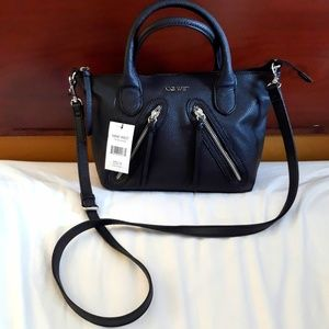 Nine West Zippered Front Purse